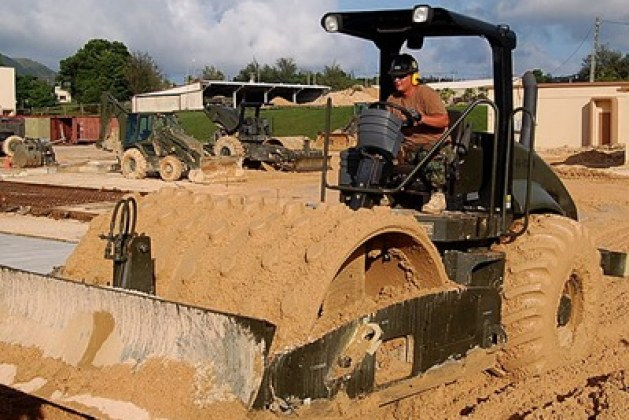 Compaction and Roller Requirement for Embankment and Subgrade