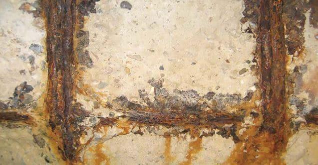 chloride attack on concrete