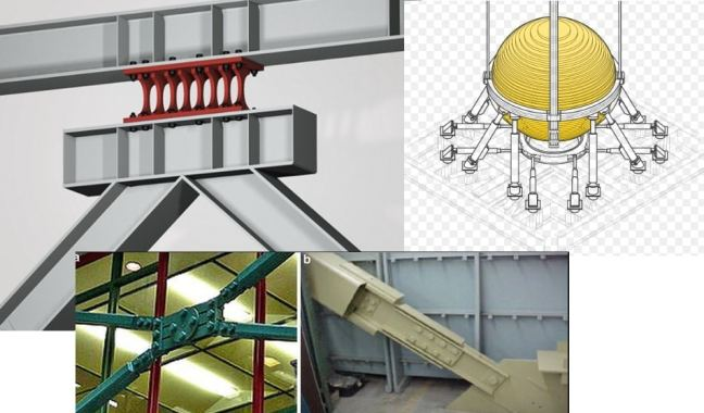 Seismic Dampers- Types, Working Mechanism, and Components