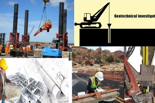 Role of Design Engineer in Geotechnical Investigations