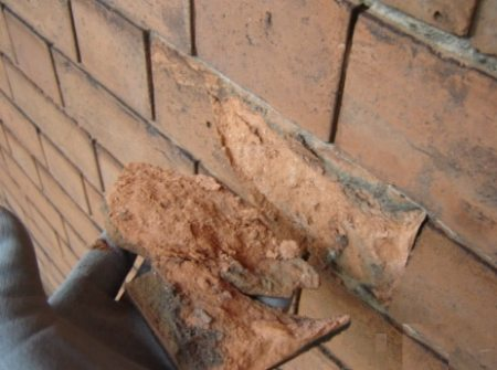brick lamination