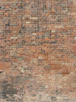 spots in bricks