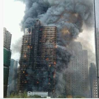 fire-protection-high-rise-building