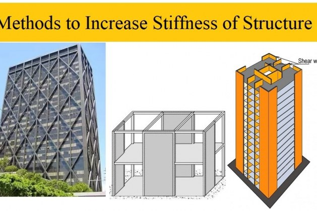 5 Methods to Increase Structural Stiffness