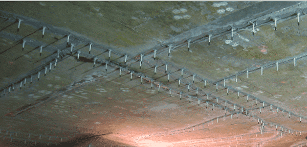 injection Grouting for Concrete Repair