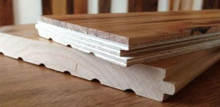 Engineered Wood Board