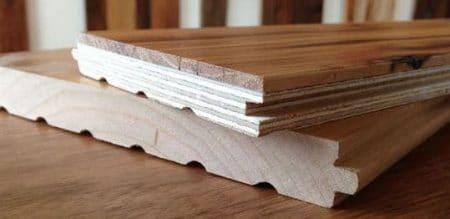 Engineered Wood Board