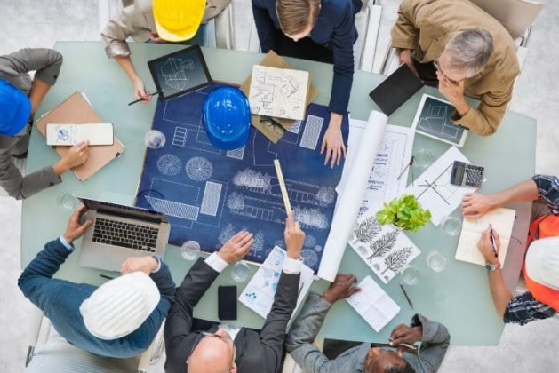 Objectives of Construction Project Planning