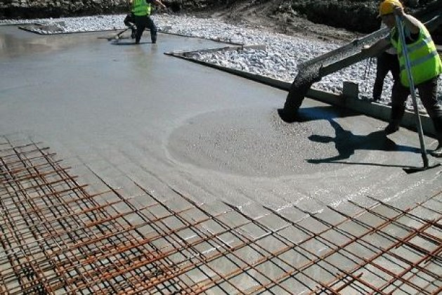 Fill Box Test for Self Compacting Concrete for Workability