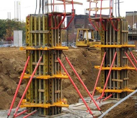 column-forms-formwork-for-reinforced-concrete-columns