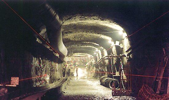 underground-surveying