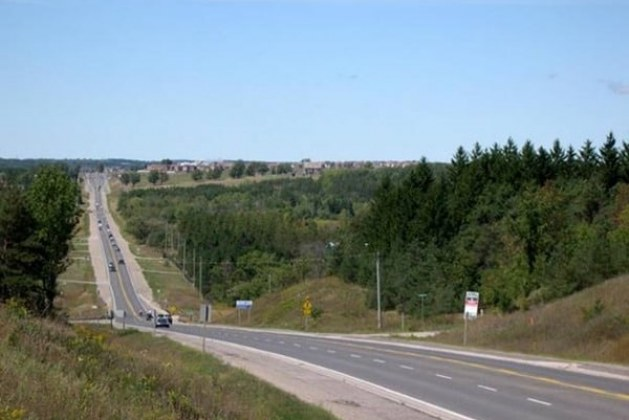 What is Vertical Alignment of Highways? Gradients and Vertical Curves