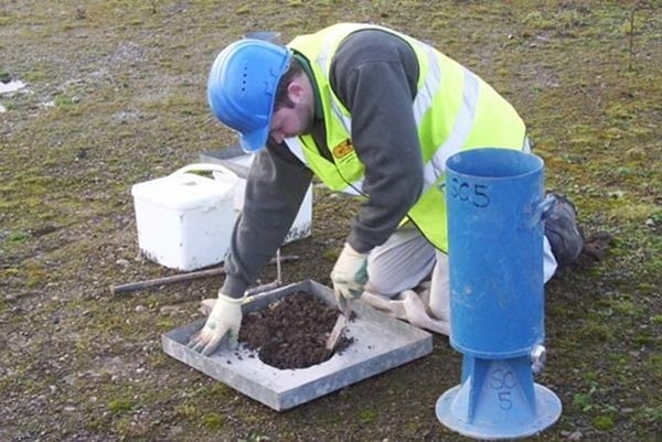 What Types of Soil Tests Required for Road Construction?