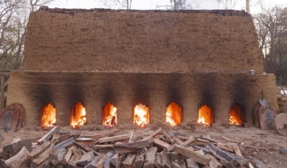 Manufacturing of Bricks for Masonry Construction  Methods and Process