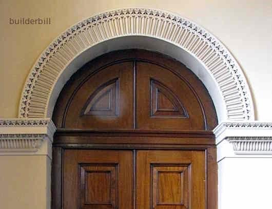 Semi-Circular Arch