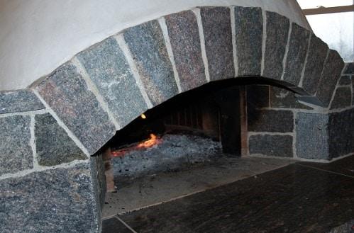 Stone Arches - Ashlar Arch