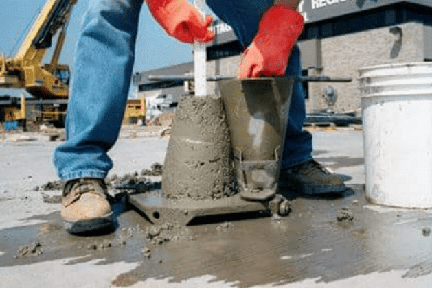 Workability of Concrete – Types and Effects on Concrete Strength