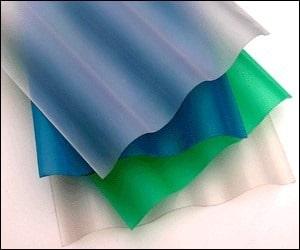 Optical Property of Plastic