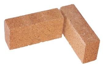 Hardness Test on Bricks