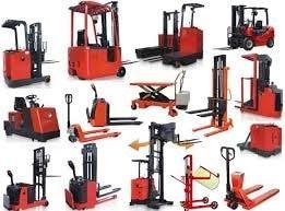 Mechanical Material Handling Equipments