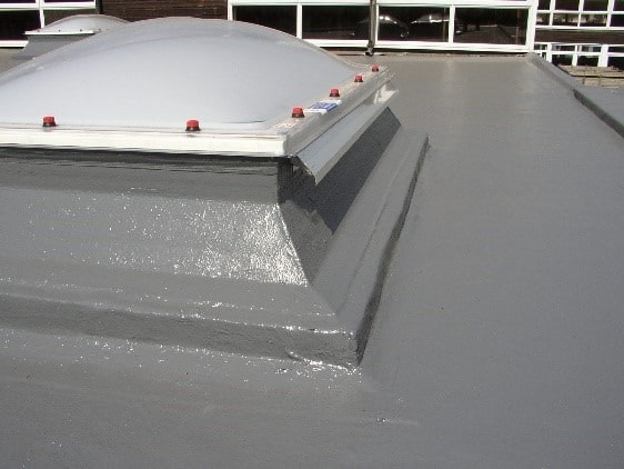 Liquid Waterproofing Membrane for Waterproofing Concrete