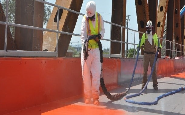 Uses of Liquid Applied Waterproofing Membrane
