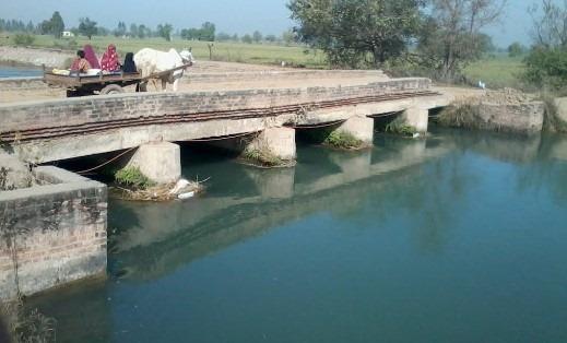 Minor Bridge