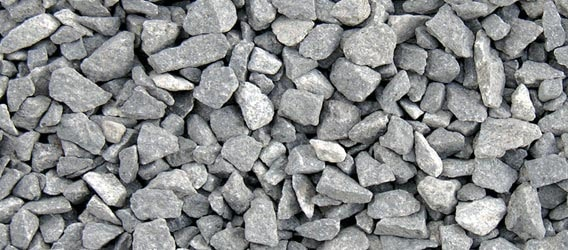 Heavyweight Aggregates for Heavyweight Concrete Production