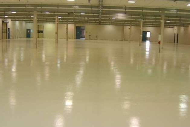 Anti-Static Epoxy Flooring – Methods and Applications