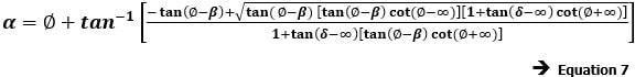 Retaining Wall Base Width Calculation Formula