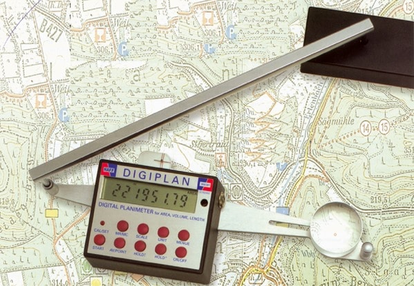 How to Use Planimeter in Surveying?
