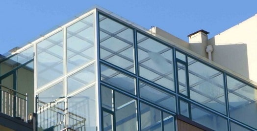 Types Of Glass And Its Properties For Use In Construction