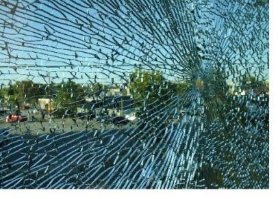 Shatterproof Glass