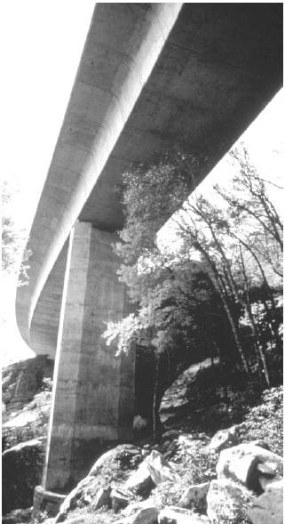 Blue Bridge Parkway Viaduct