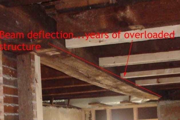 Construction Measures & Materials to Reduce Deflection of Concrete Beams and Slabs