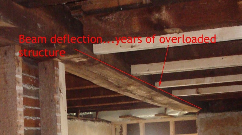 Construction Measures and Materials for Decreasing Deflection of Concrete Beams and Slabs