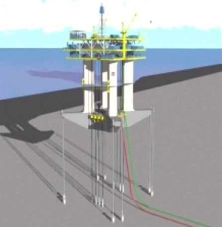 Floating Offshore Concrete Structures