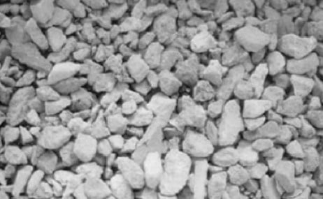 Recycled Aggregates from Masonry Construction Demolition