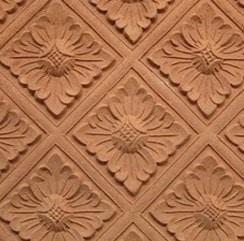 Terracotta Tiles