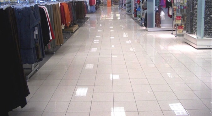 Porcelain Tiles -Types of Tiles used in Building Construction