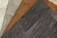Resilient Flooring -Types of Resilient Flooring used in ...