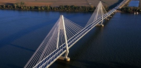 Cable Supported Bridges Earthquakes Performance and Vulnerabilities