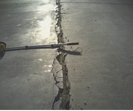 Faulting Failures in Rigid Pavements