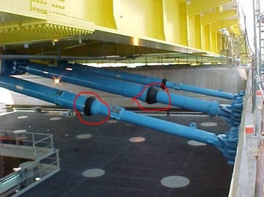 Viscous Damper of Rio–Antirrio Cable Supported Bridge
