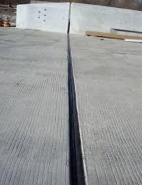 Bridge Deck Expansion Joints