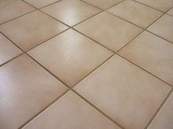 Ceramic Flooring Materials