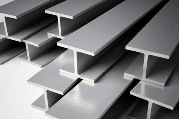 14 Types of Rolled Steel Sections -Shapes, Sizes and Properties