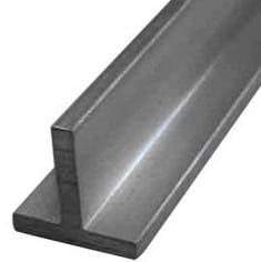 Rolled T- Sections