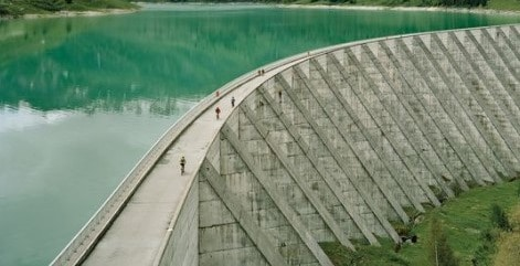 Types of Buttress Dams -Functions and Applications