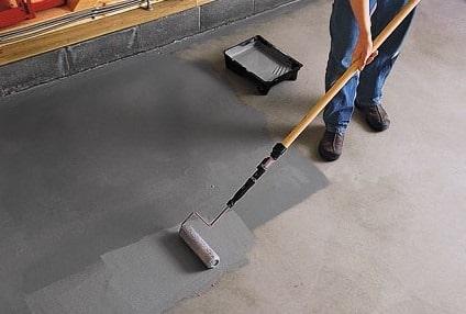 Cement Based Paints